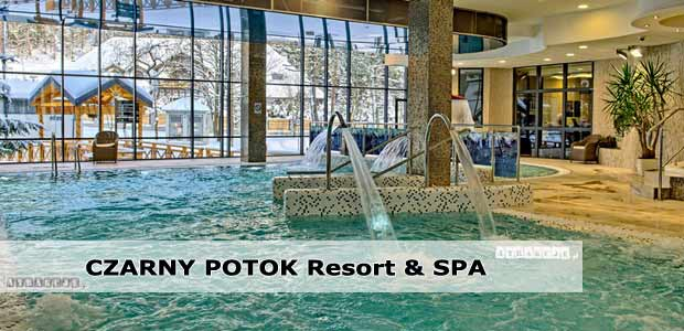 Czarny Potok Resort & Spa