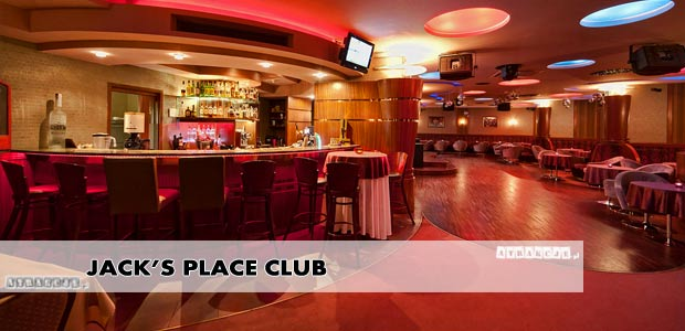 Jacks Place Club