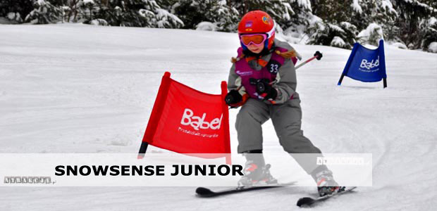 SNOWSENSE JUNIOR
