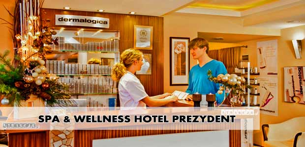 Medical & Spa Prezydent
