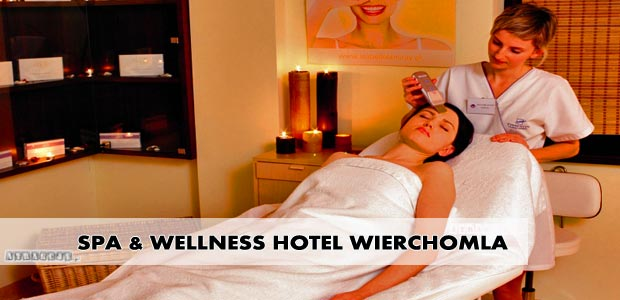 Spa & Wellness Wierchomla