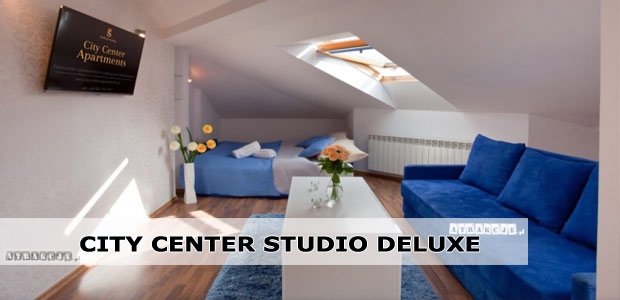 City Center Studio Deluxe
