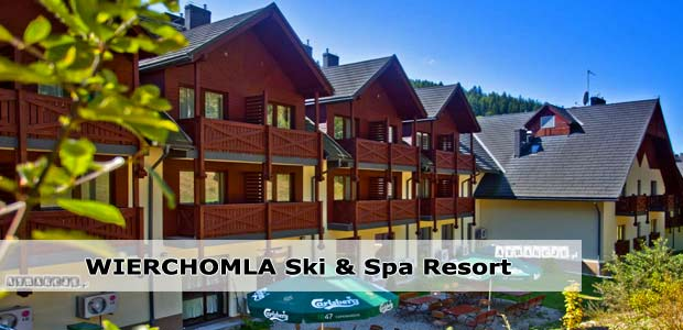 Wierchomla Ski & Spa Resort